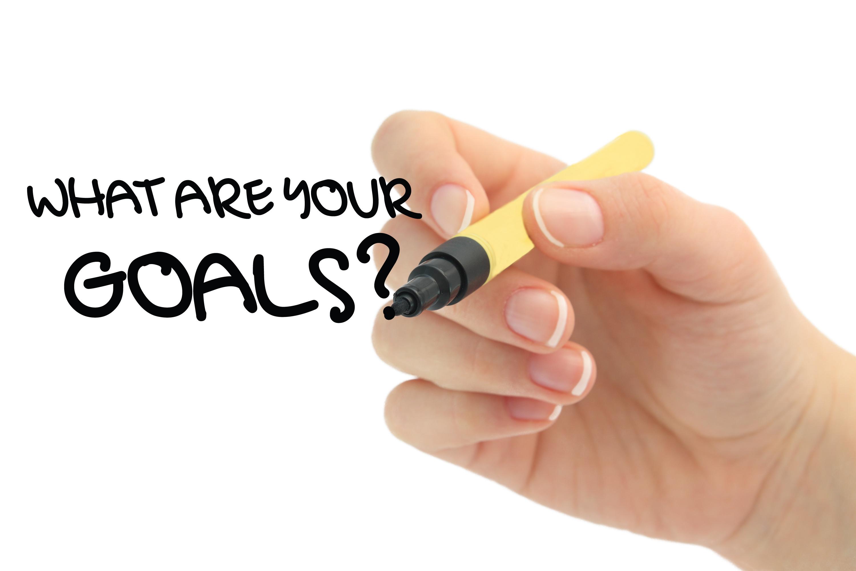 目的と目標の違いを答えられますか?