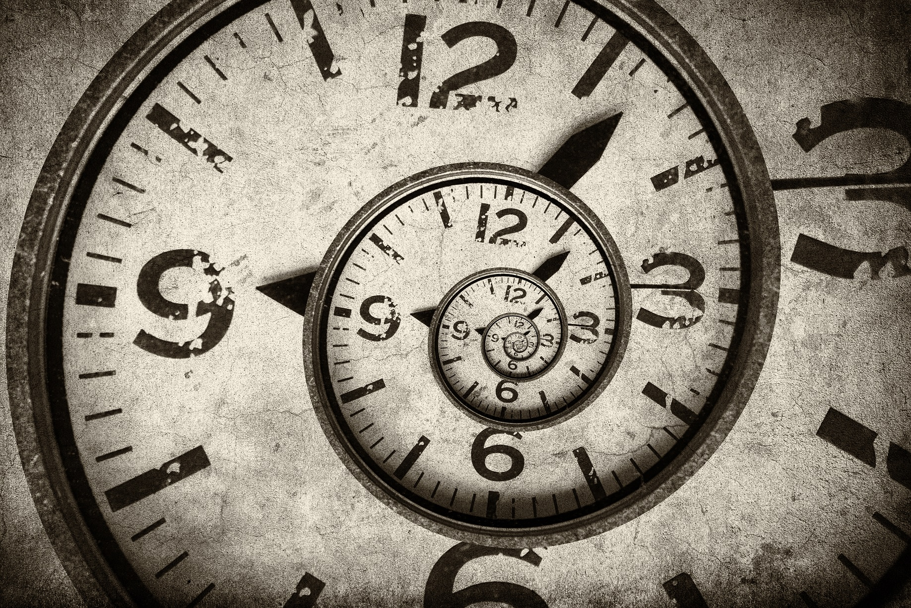 「時間」以上に大切なものはない