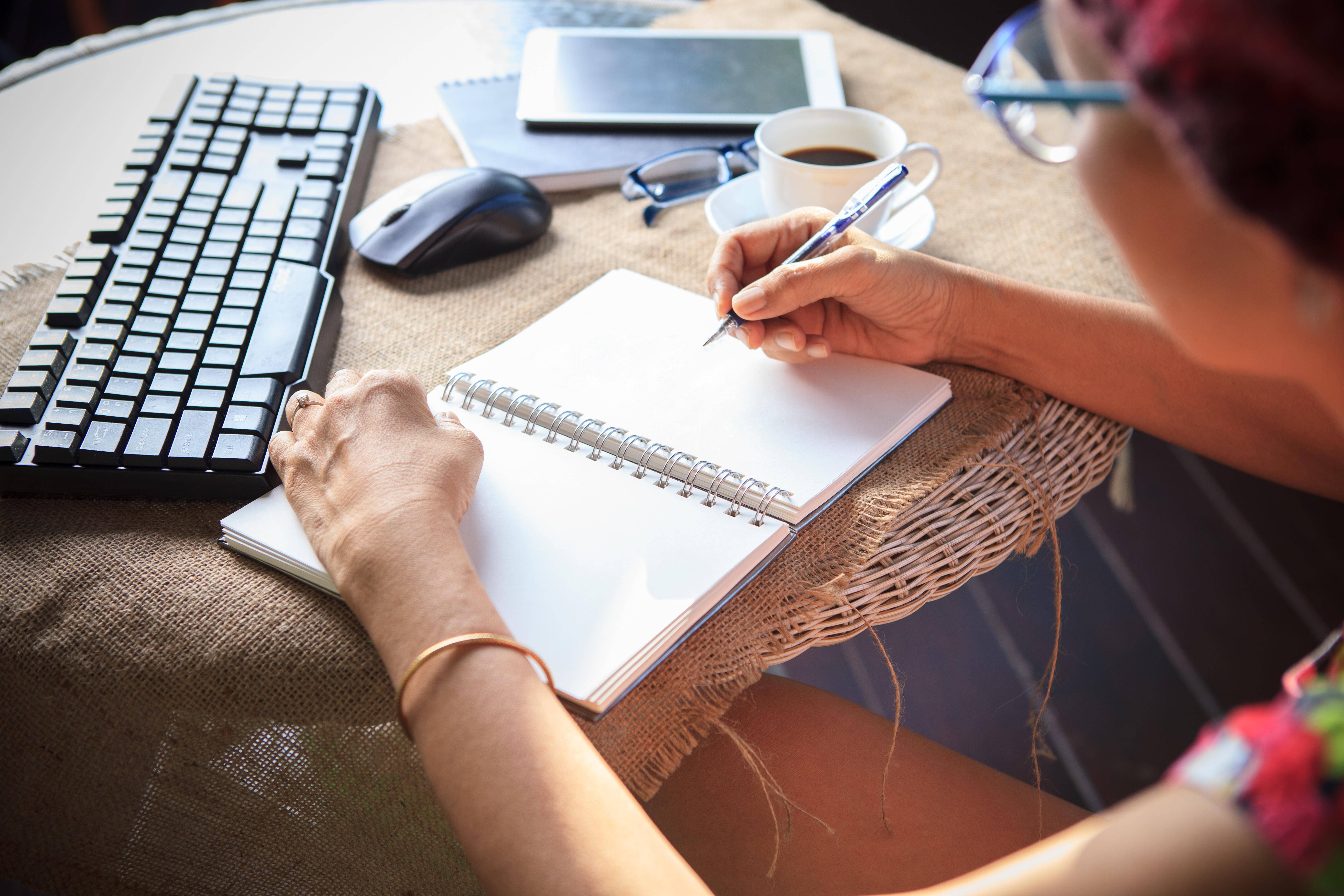 あなたはやりたいことリストを作る前にすべきこととは?