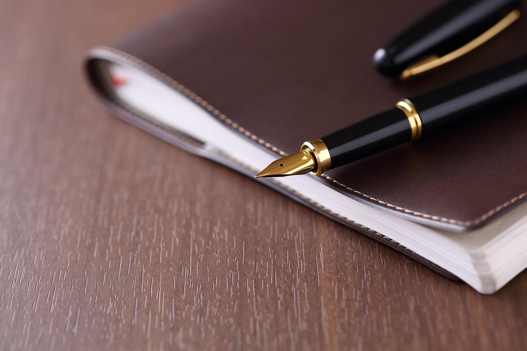 年収1億円を稼ぐ人は手帳に何を書いているのか?
