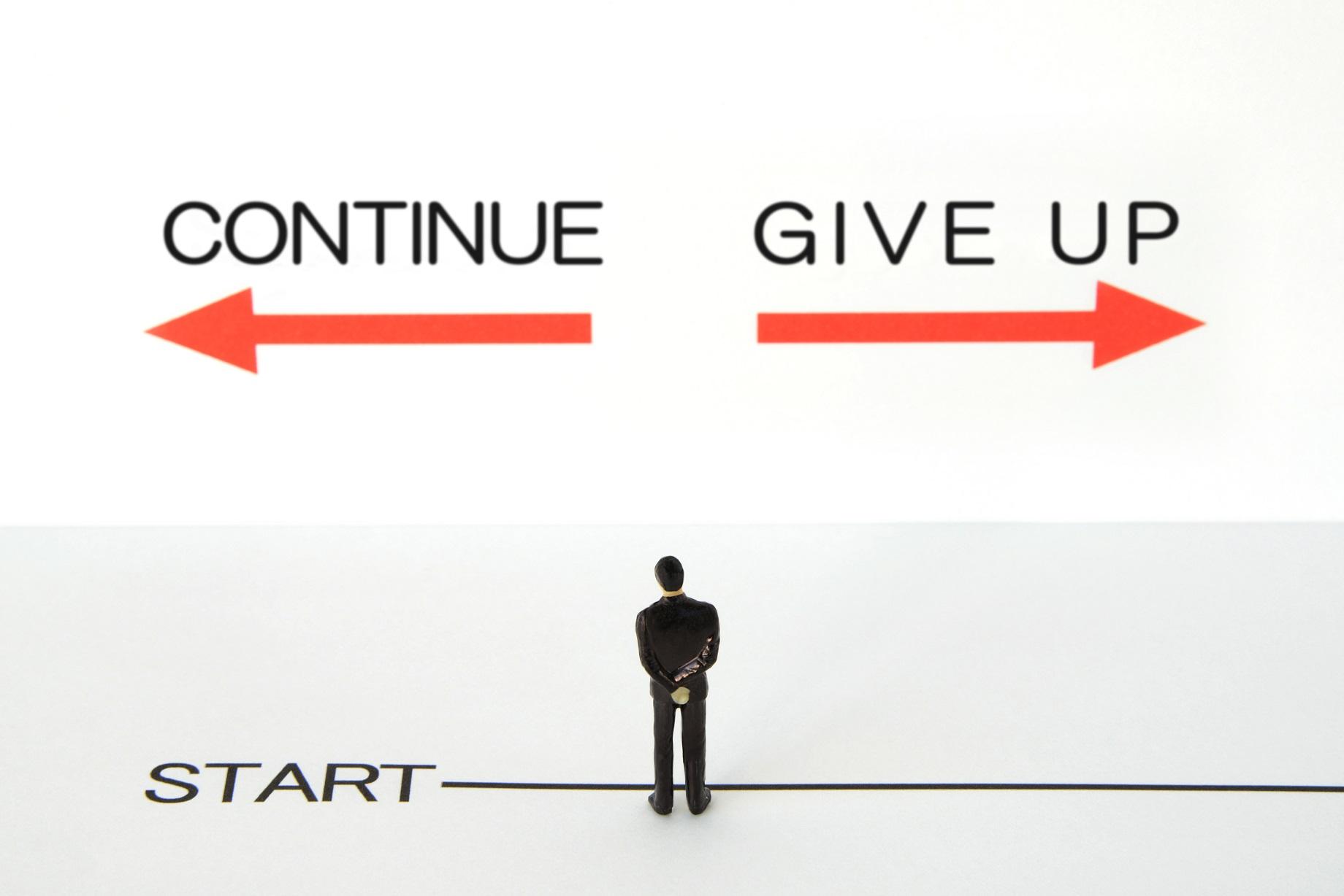「継続は力なり」あなたが継続できているものは何ですか?