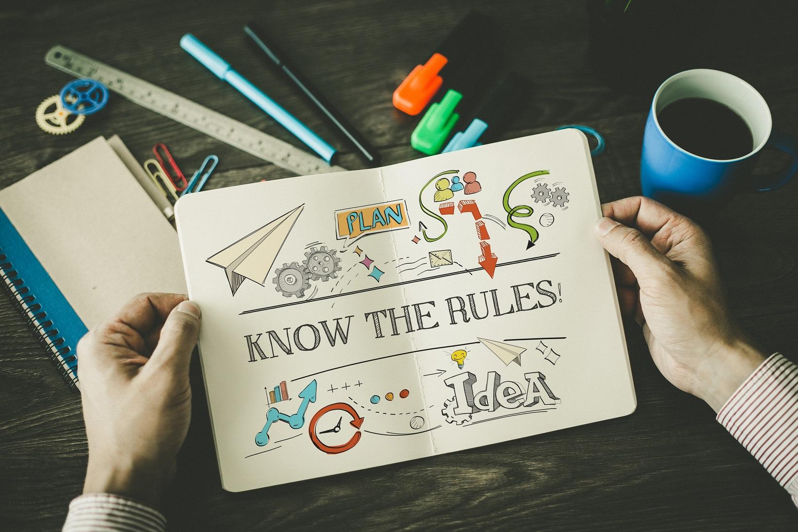 他人のルールに従うという生き方